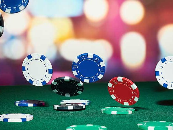 Get an internet version of the classic casino